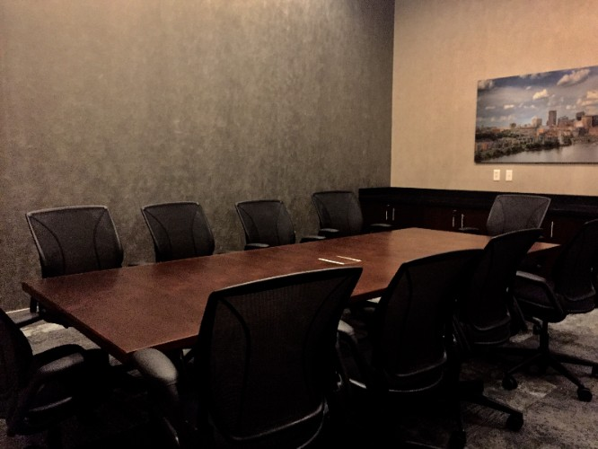 Boardroom 6 of 12