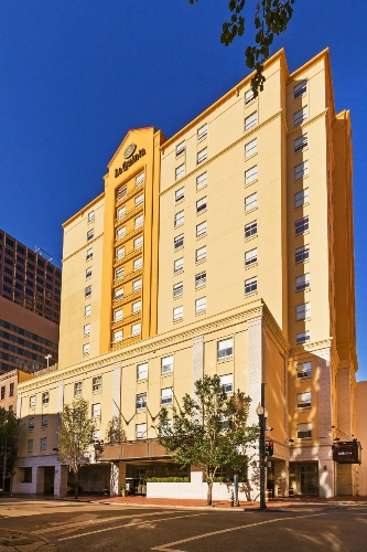 La Quinta Inn & Suites New Orleans Downtown 1 of 12