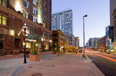 Residence Inn By Marriott Baltimore Inner Harbor 17 Light St Md 21202