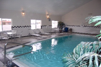 Indoor Heated Pool 6 of 27