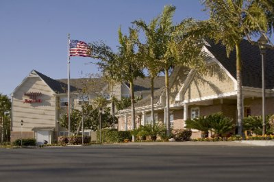Residence Inn by Marriott Sorrento Mesa
