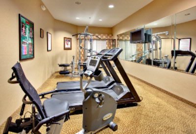 On-Site Fitness Center Included! 4 of 14