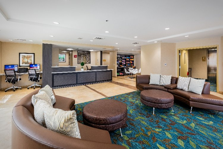 Candlewood Suites Anaheim Resort Area