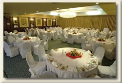 Blue Waters Hotel Wedding 4 of 7