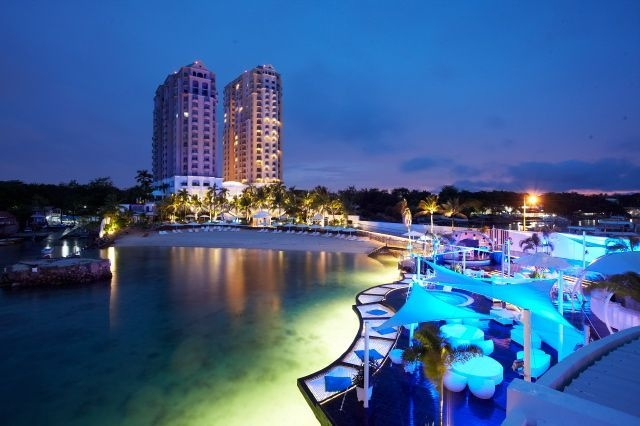 Shangri La\'s Mactan Resort & Spa 1 of 22