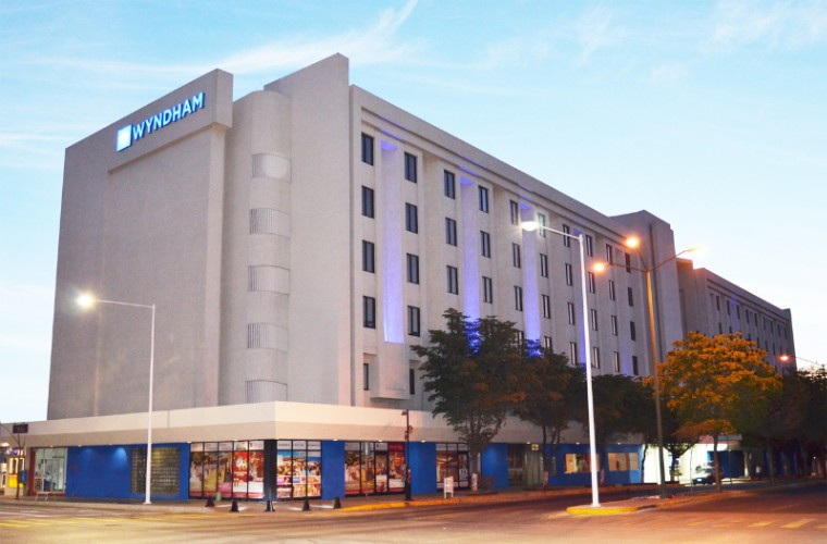 Wyndham Executivo Culiacan 1 of 7