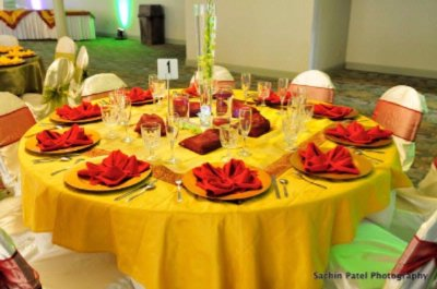 Banquet Hall -Available For Events 12 of 14