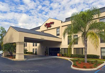 Hampton Inn Tampa / Brandon