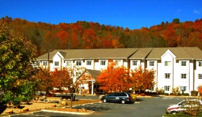 Microtel Inn & Suites Cherokee North Carolina