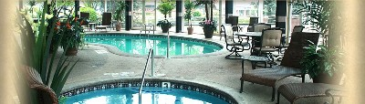 Heated Indoor Pool And Whirlpool Pool Hours Are 9am -10pm Daily With An Adult (Ages 16+) Swim From 10pm -Midnight 11 of 11
