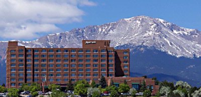 Colorado Springs Marriott 1 of 26