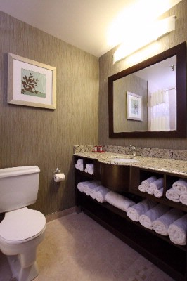 Renovated Guest Bathrooms 4 of 17