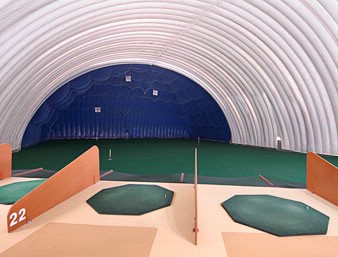 Golf Dome 17 of 17