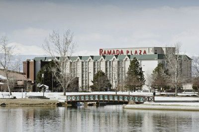 Image of Ramada Plaza Denver North