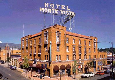 Image of Hotel Monte Vista