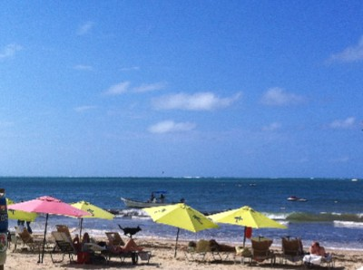Isla Verde Beach 16 of 16