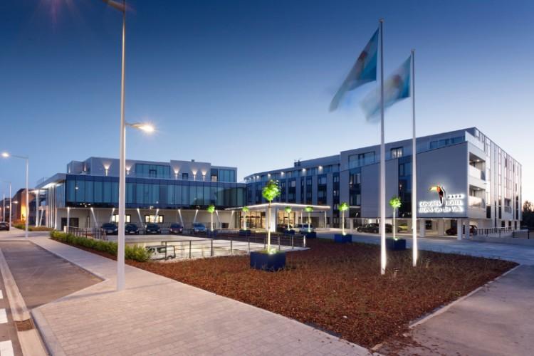 CONGRES HOTEL VAN DER VALK MONS Mons Ave Mlina Mercouri 7 7000