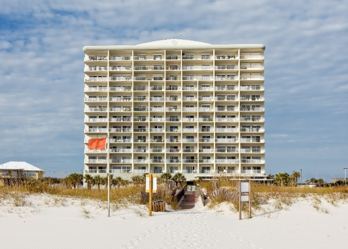 Tidewater by Wyndham Vacation Rentals 1 of 7