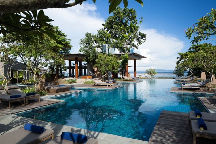 Maya Sanur Resort & Spa 1 of 21