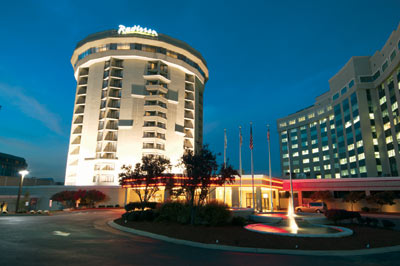 Image of Radisson Valley Forge & Scanticon