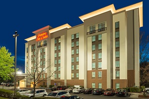 Hampton Inn & Suites by Hilton Arrowood 1 of 13