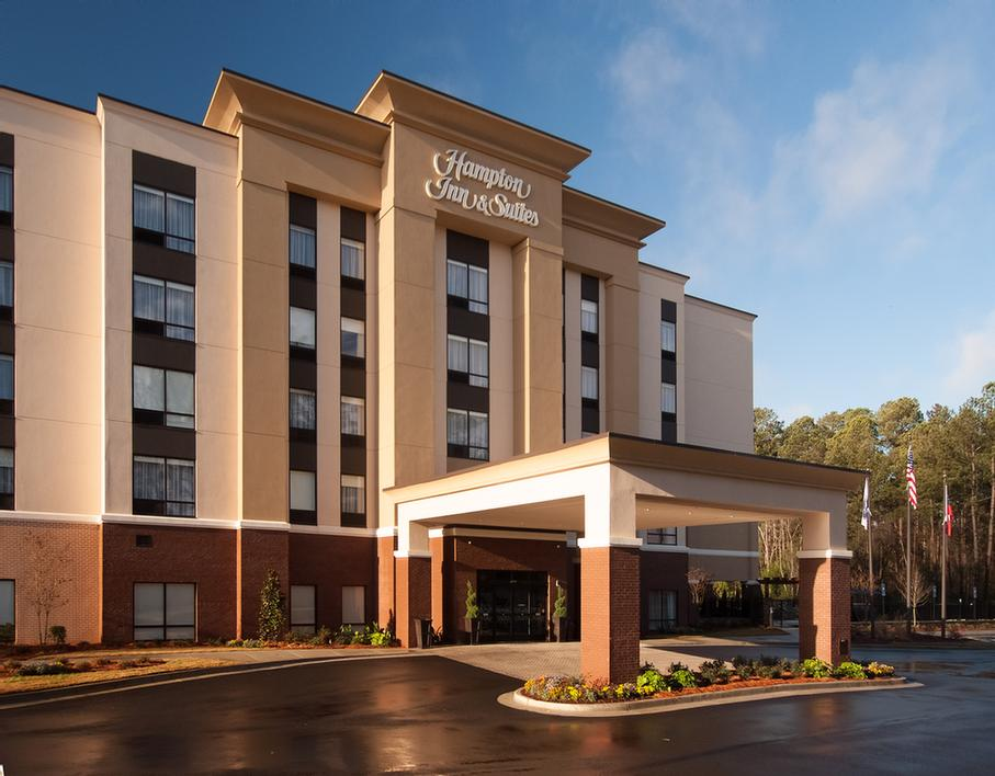 Hampton Inn & Suites by Hilton Augusta Washington 1 of 6
