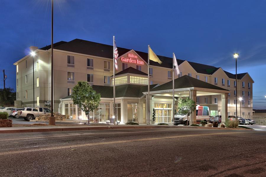 Hilton Garden Inn Albuquerque Airport Albuquerque Nm 2601 Yale 87106