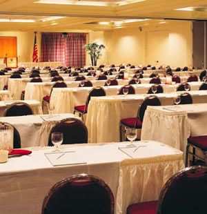 Over 17000 Sq. Ft Of Meeting Space Is Available 7 of 10