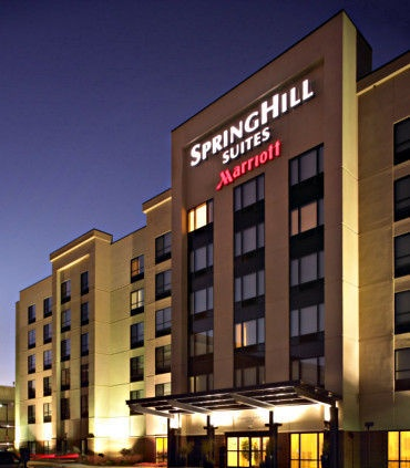 Springhill Suites Brentwood 1 of 7