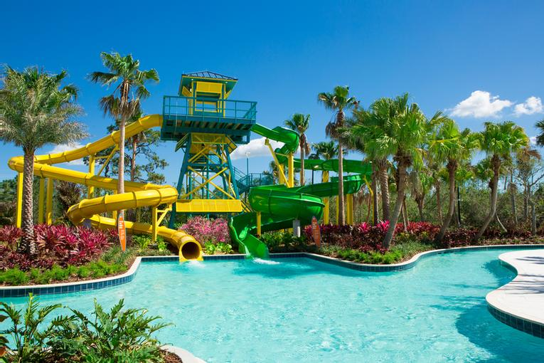 Surfari Water Park 14 of 15