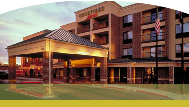 Courtyard by Marriott Denver South / Park Meadows 1 of 10