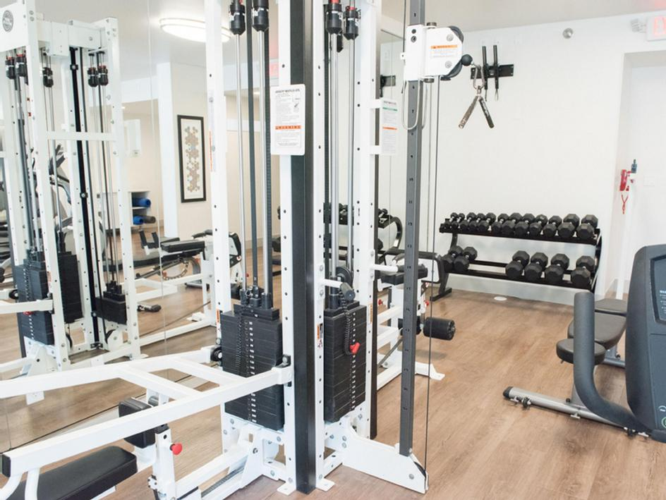 Fitness Center 9 of 21