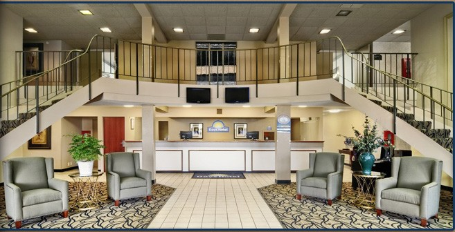 Days Inn La Crosse Conference Center 1 of 14