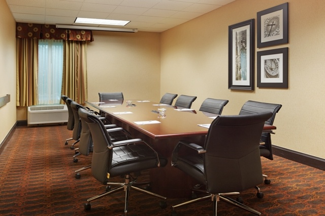 Executive Board Room 6 of 11