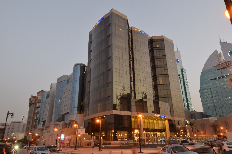 Novotel Suites Riyadh Dyar 1 of 31