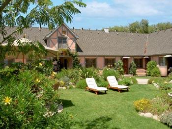 Solvang Gardens Lodge 293 Alisal Rd Ca 93463