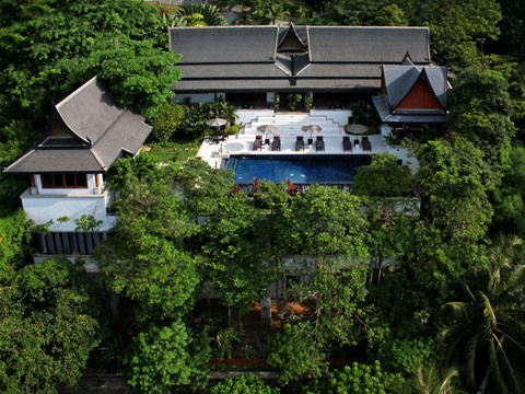 Villa Surin 1 of 15