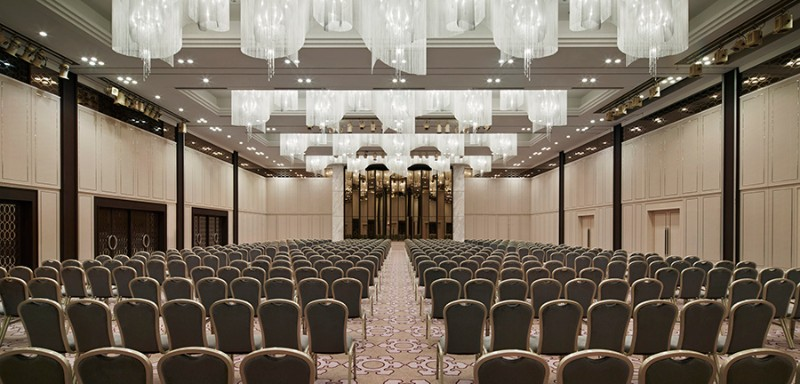 The Gotenyama Ballroom 7 of 11