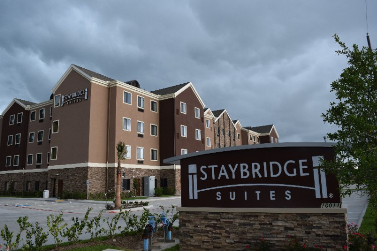 Staybridge Suites Tomball 1 of 13