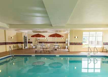 Heated Indoor Pool 6 of 17