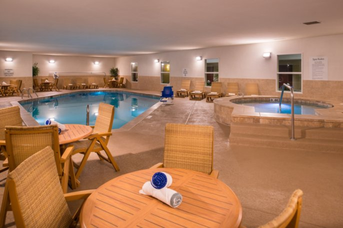 Holiday Inn Hotel & Suites Okc North 1 of 26