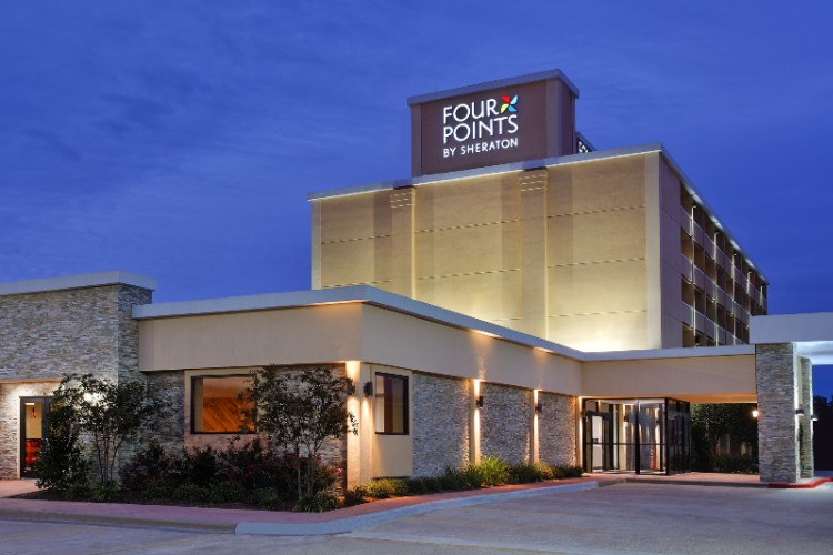 Four Points by Sheraton College Station 1 of 11