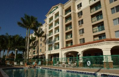 Courtyard By Marriott Fort Lauderdale/weston 2 of 16