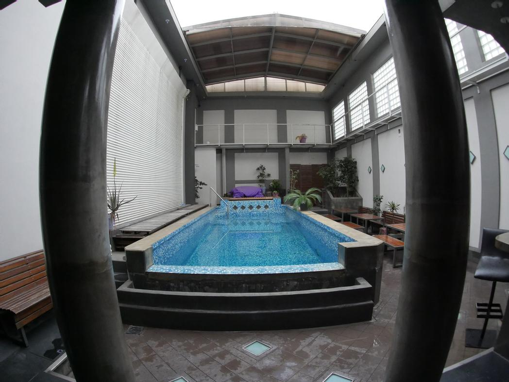 Prodeo Hotel Pool 6 of 13