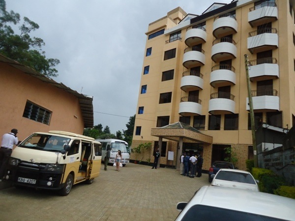 Sunshine Hotel Kericho 1 of 16