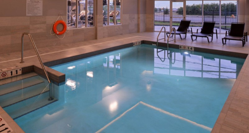 Our Pool Is Open From 6am Until 11pm. Have A Relaxing Evening To Yourself Or The Morning Work Out There! 15 of 23