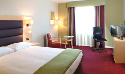 Standard Double Room 5 of 10