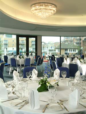 Waterfront Banqueting Suite 8 of 10