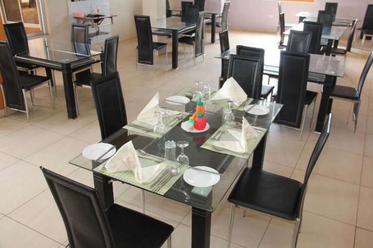 Onsite Reastaurant In Narok 4 of 10