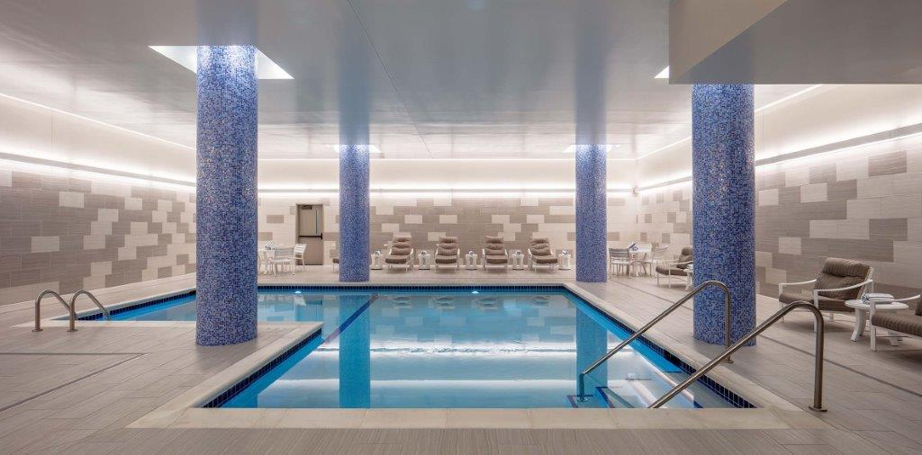 Indoor Heated Swimming Pool 17 of 18